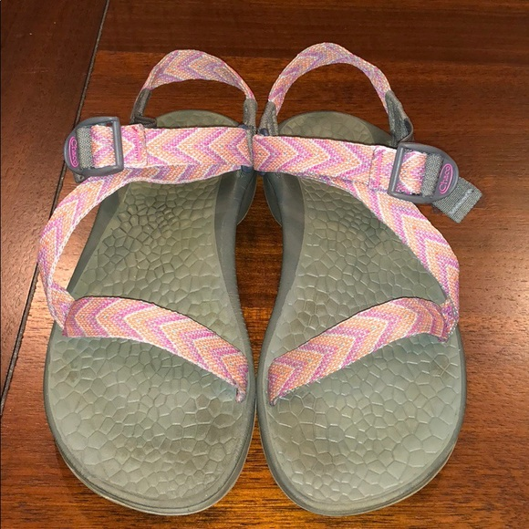 91addff9ce29 Chaco Shoes - CHACO Z 1 Yampa VIBRAM Sole Sport Sandals Women s